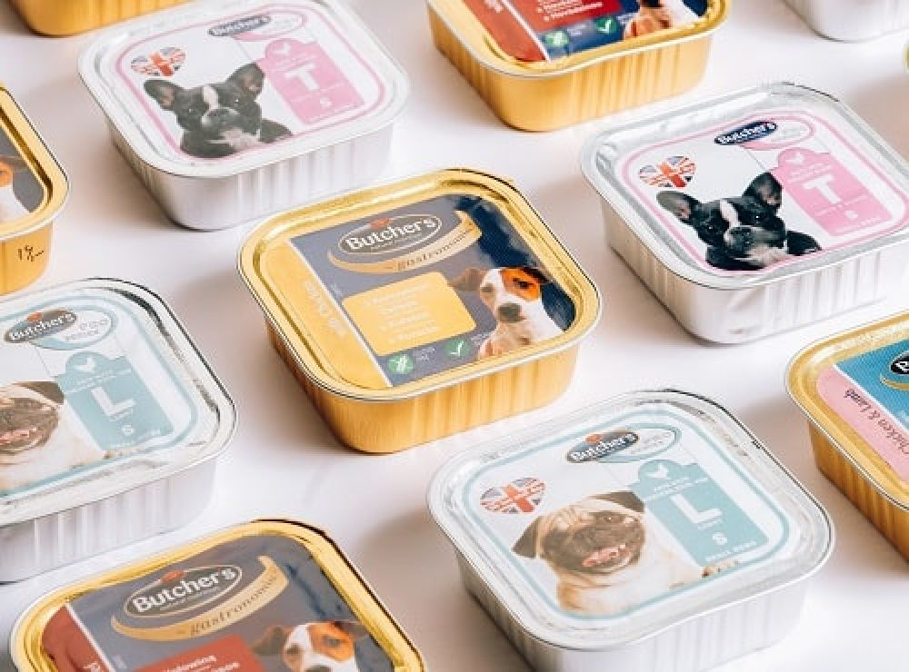 غذا و مکمل های حیوانات خانگی