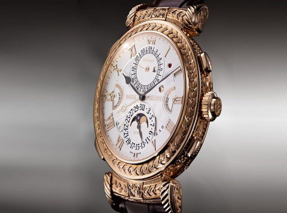 بررسی انواع ساعت ها