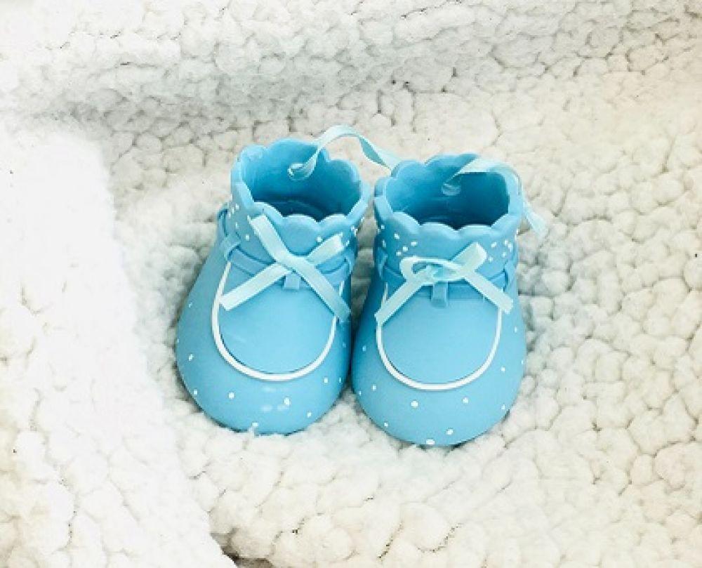 انواع کفش های نوزادی
