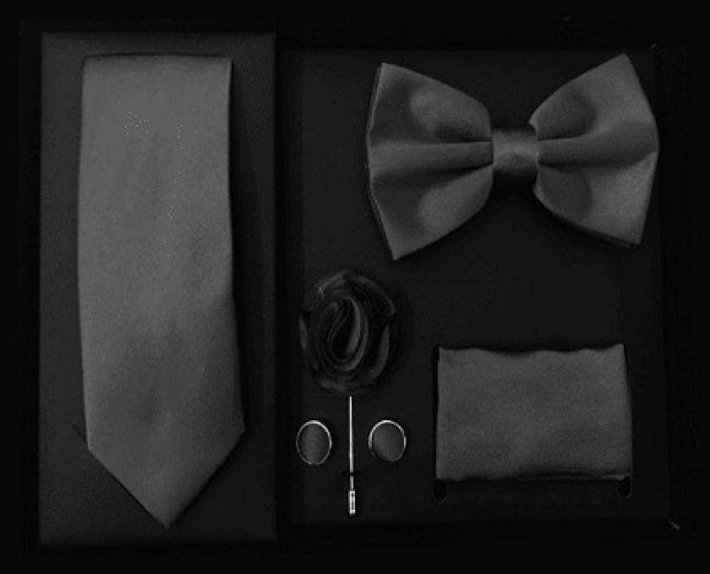 انواع پاپیون و کراوات