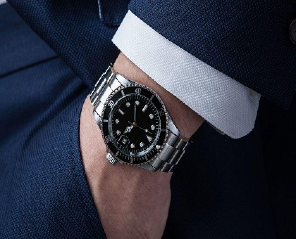 انواع ساعت های مردانه