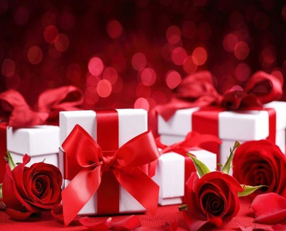 انواع کادوهای روز ولنتاین