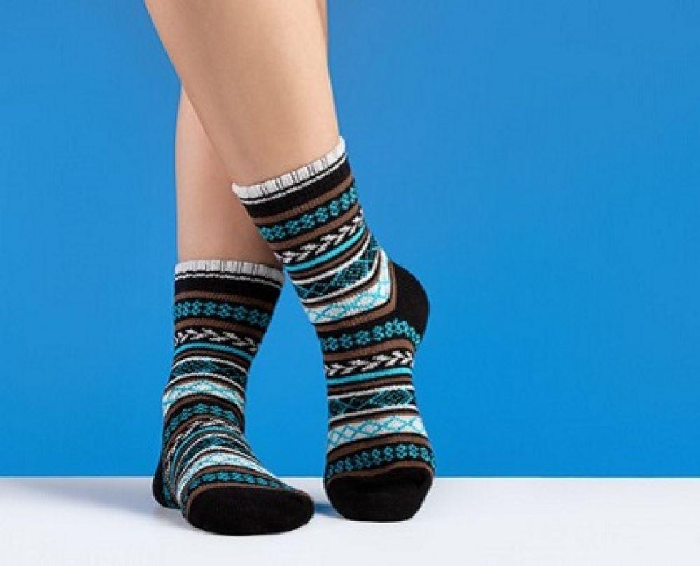 انواع جوراب های زنانه
