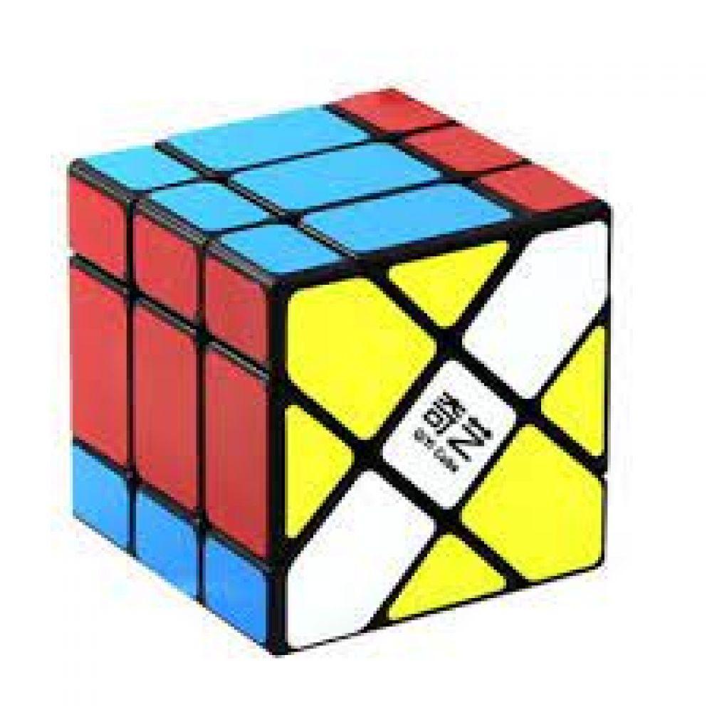 مکعب روبیک کای وای کد ۳۰۲۱۷۰