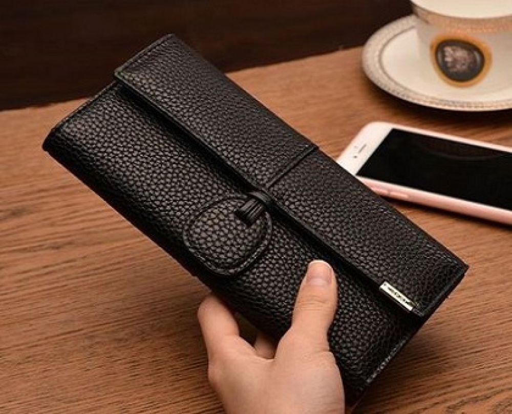 بررسی و خرید بهترین کیف پول مردانه از دیجی کالا با تخفیف