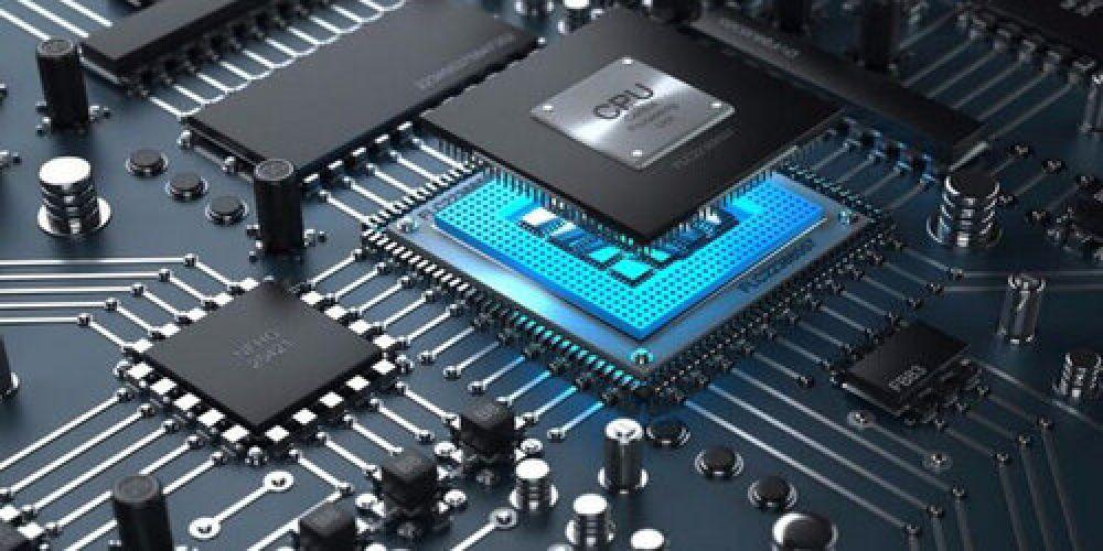 عامل چهارم: تراشه، پردازنده و رم