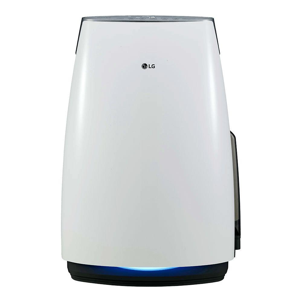 بررسی و خرید دستگاه تصفیه هوای خانگی و اداری ( ال جی )
