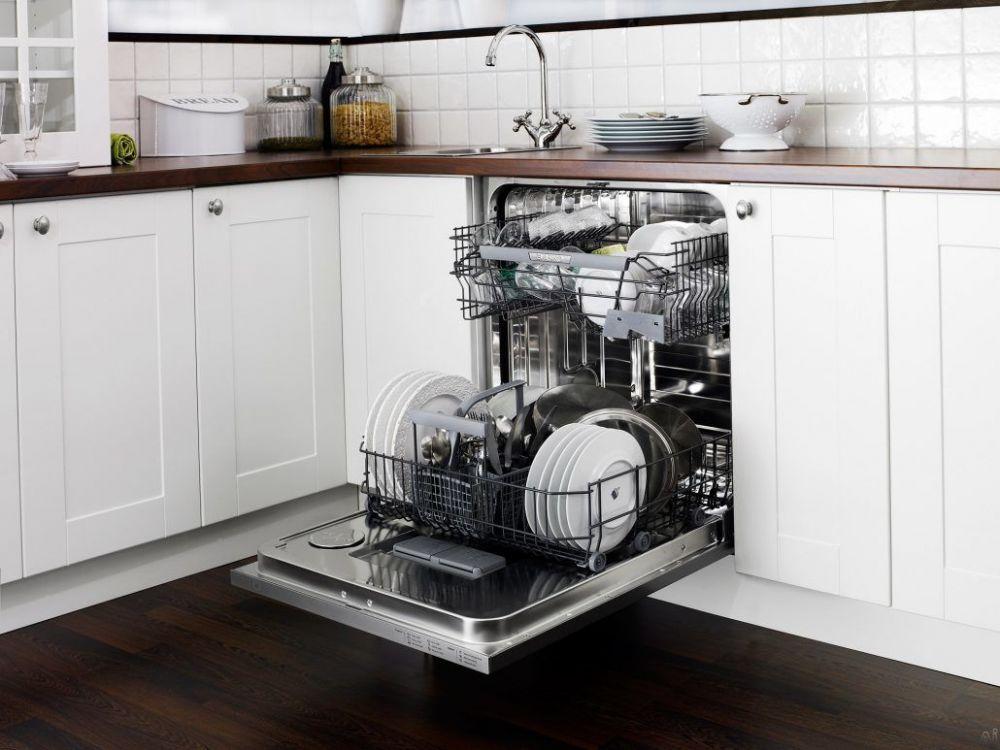 بررسی و خرید بهترین ماشین ظرفشویی به همراه معرفی بهترین ماشین ظرفشویی ها