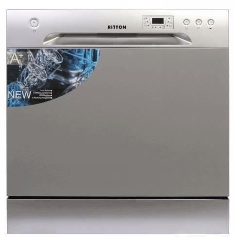 ماشین ظرفشویی ریتون مدلDW-3803