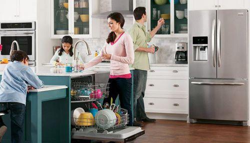 راهنمای خرید ماشین ظرفشویی | بهترین ماشین ظرفشویی رومیزی