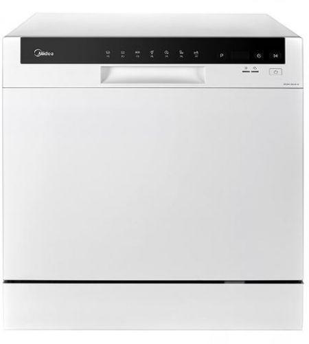 ماشین ظرفشویی میدیا مدل WQP8-3802F
