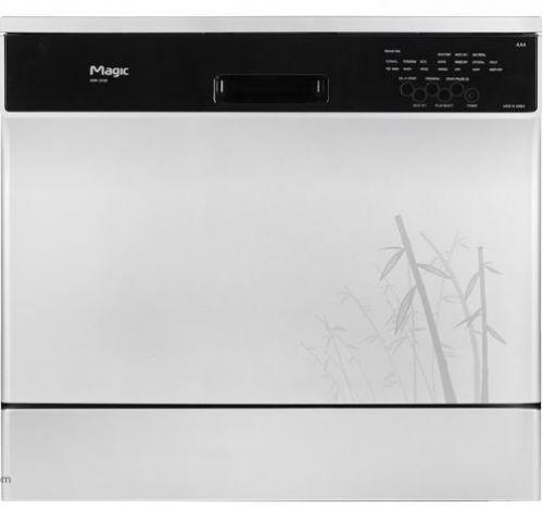 ماشین ظرفشویی مجیک مدل KOR-2155B