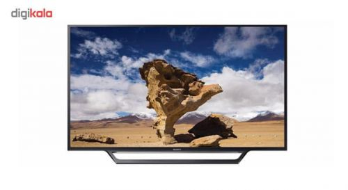 تلویزیون هوشمند ال ای دی سونی مدل KDL-48W650D سایز ۴۸اینچ