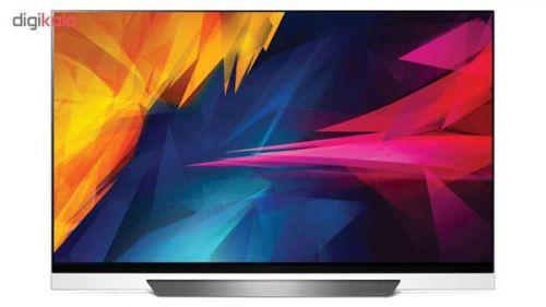 تلویزیون ال ای دی ال جی مدل ۶۵OLEDE8 سایز ۶۵ اینچ