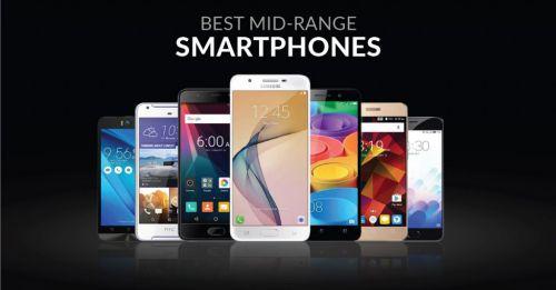 تاپ ۱۰ موبایل : راهنمای خرید بهترین گوشی های میان رده بازار
