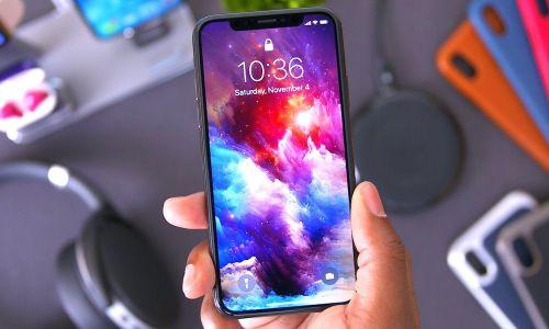 راهنمای خرید گوشی موبایل : نقد و بررسی آیفون X اپل