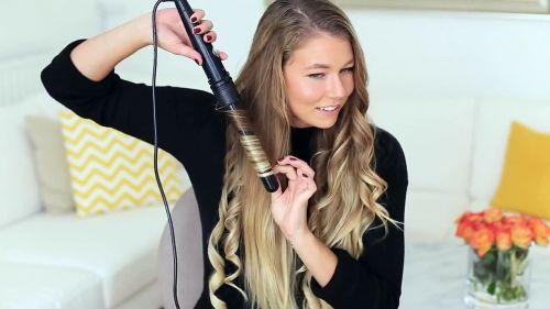 راهنمای خرید بهترین دستگاه فر کننده مو