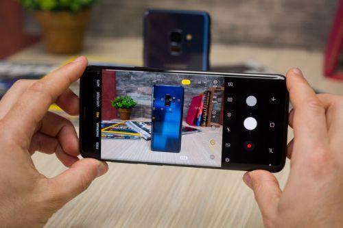 راهنمای خرید گوشی موبایل: نقد و بررسی گلکسی S9 Plus سامسونگ
