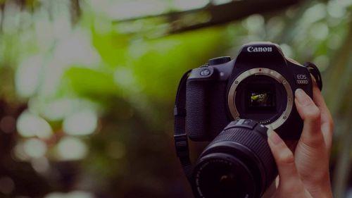راهنمای خرید دوربین عکاسی DSLR و لیست پر فروش ترین دوربین های عکاسی خانگی در ایران