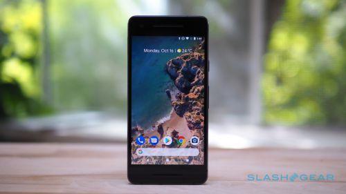 راهنمای خرید گوشی موبایل : نقد و بررسی گوگل Pixel 2