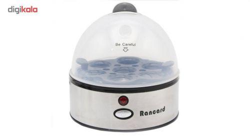تخم مرغ پز رنکارد مدل RAN421
