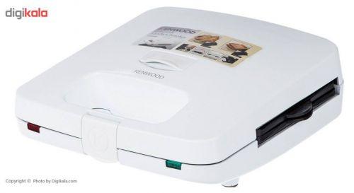 ساندویچ ساز کنوود مدل SM640
