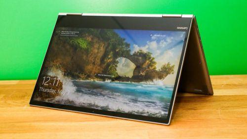 لنوو یوگا ۷۳۰ – Lenovo Yoga 730