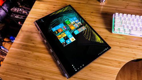لنوو یوگا ۹۲۰ – Lenovo Yoga 920