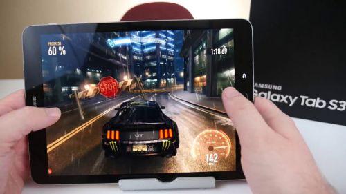 تبلت بازی و گیمینگ سامسونگ گلکسی تب اس ۳ – Samsung Galaxy Tab S3