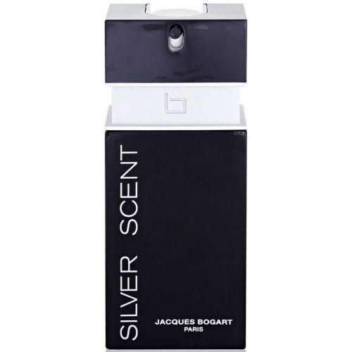 ادو تویلت مردانه ژاک بوگارت مدل Silver Scent