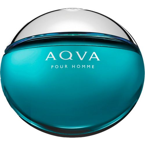 عطر مردانه بولگاری مدل Aqva Pour Homme