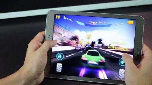 تبلت بازی سامسونگ گلکسی تب اس ۲ نسخه ۸ اینچی – Samsung Galaxy Tab S2 8 inch