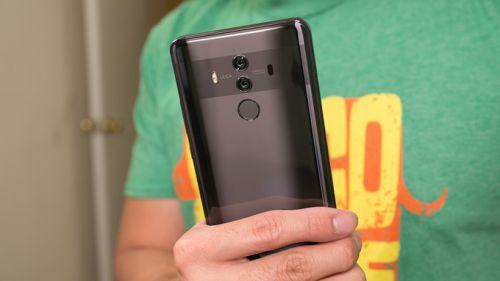 راهنمای خرید گوشی موبایل : نقد و بررسی هوآوی Mate 10 Pro