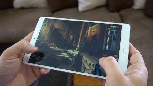 تبلت بازی هوآوی مدیاپد ام ۳ ۸ اینچی – Huawei MediaPad M3 8 inch