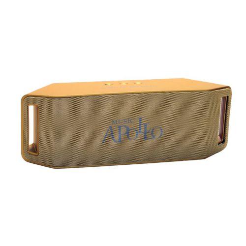اسپیکر بلوتوث پرتابل آپولو مدل S808