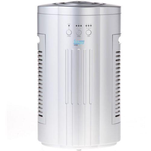 دستگاه تصفیه هوای خانگی سایا مدل ۶۰۲