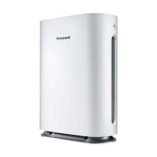دستگاه تصفیه هوای خانگی هانی ول مدل Air Touch