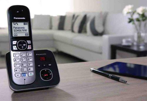راهنمای خرید تلفن بی سیم و پر فروش ترین تلفن های بی سیم در ایران
