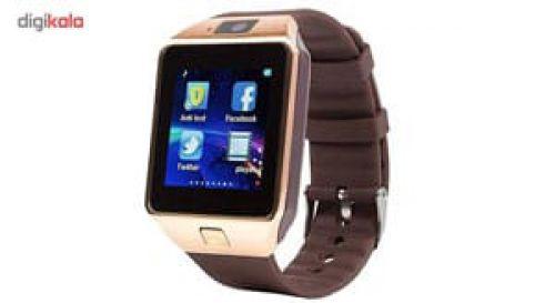 خرید ساعت هوشمند وی سریز مدل DZ09