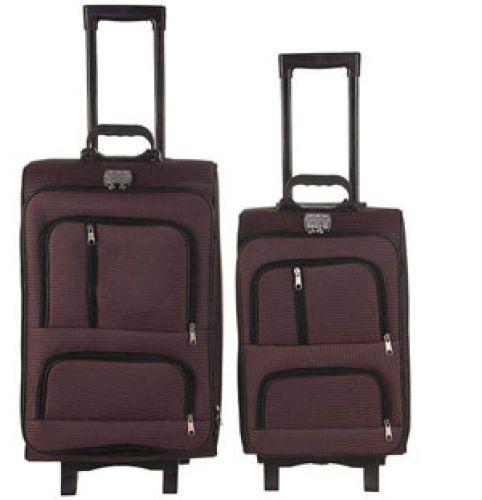 مجموعه دو عددی چمدان مدل Z002
