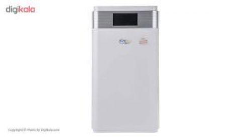 دستگاه تصفیه هوا و اکسیژن ساز چرمه شیز مدل CS-10000