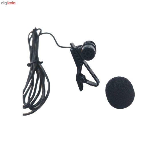 میکروفون یقه ای فری پاور مدل FB-116