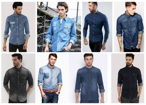 بررسی و خرید بهترین پیراهن مردانه از دیجی کالا با تخفیف