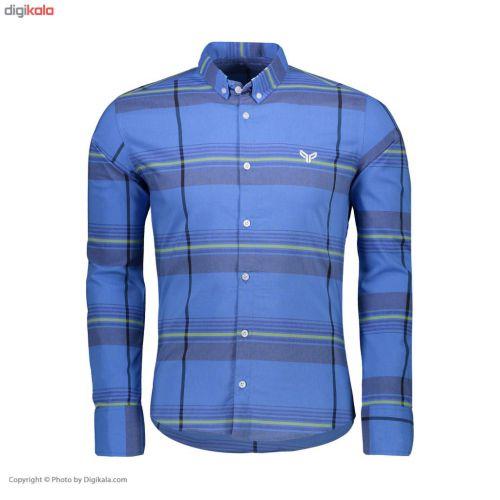 پیراهن مردانه کد M02262