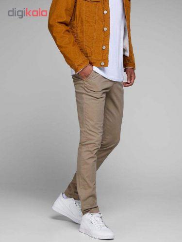 شلوار مردانه جک اند جونز مدل MARCO BOWIE SA