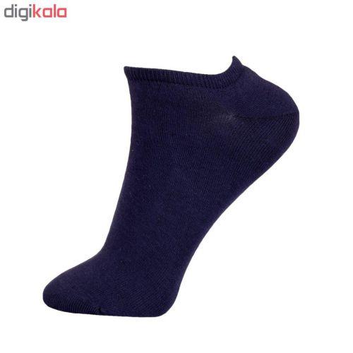 جوراب مردانه کد ٠٢١۴