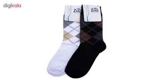 جوراب مردانه زند کد ٢۶