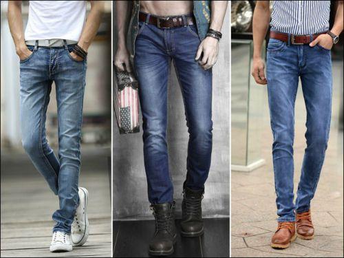 بررسی و خرید بهترین شلوار جین مردانه از دیجی کالا با تخفیف