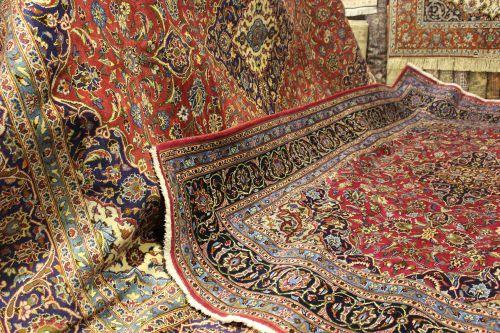 بررسی و خرید بهترین فرش دست بافت از دیجی کالا با تخفیف