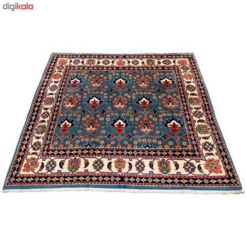 فرش دستباف چهار متری سی پرشیا کد 171222